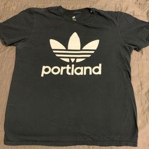 Adidas Portland T-shirt